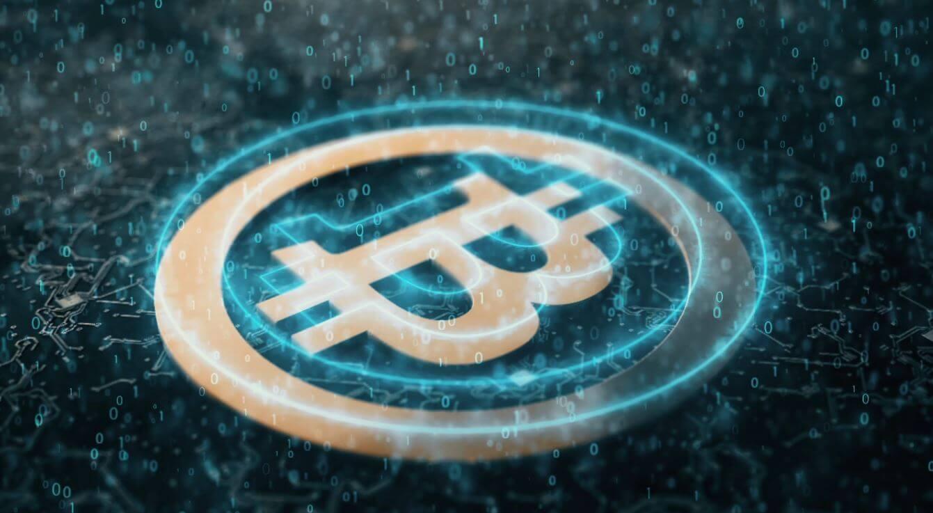 i63 - интро биткоин