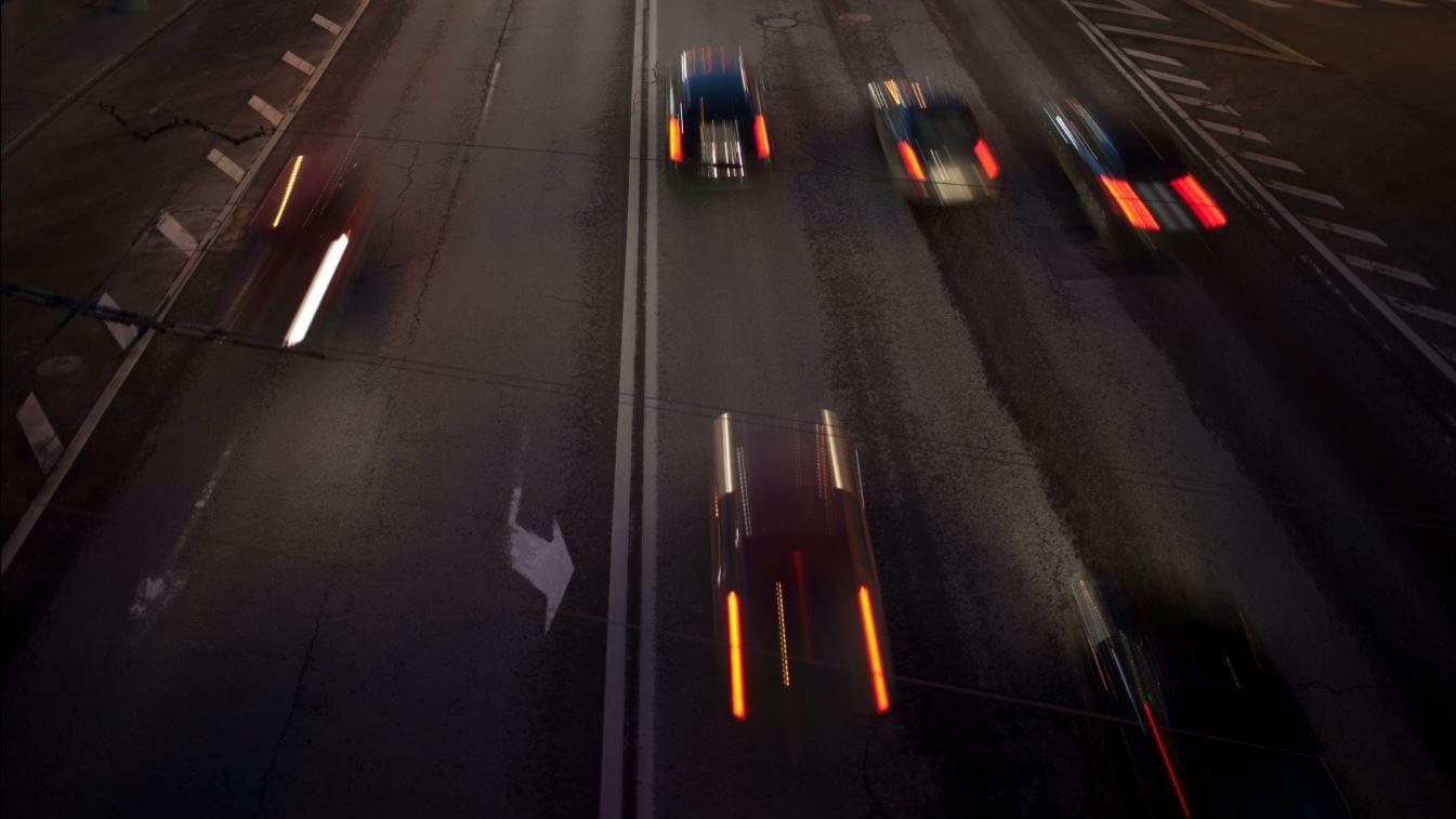 i55 - авто трафик