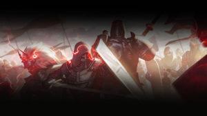 Картинка Рыцари крови для игровой шапки на ютуб