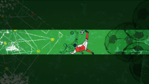 Картинка для шапки футбол