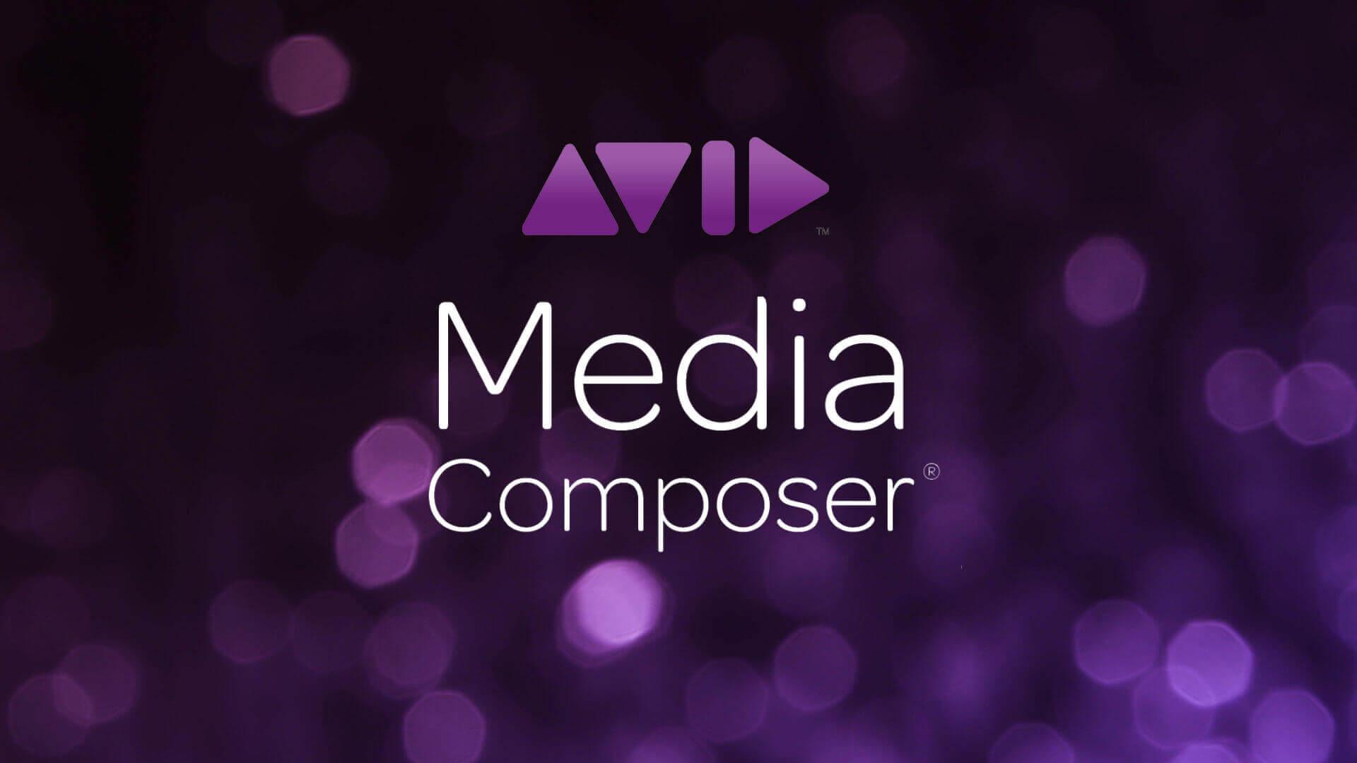 Картинка логотип Медиа Компосер