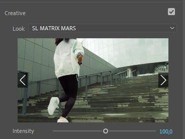 Картинка колоринг для видео в Адоб Премьер Про