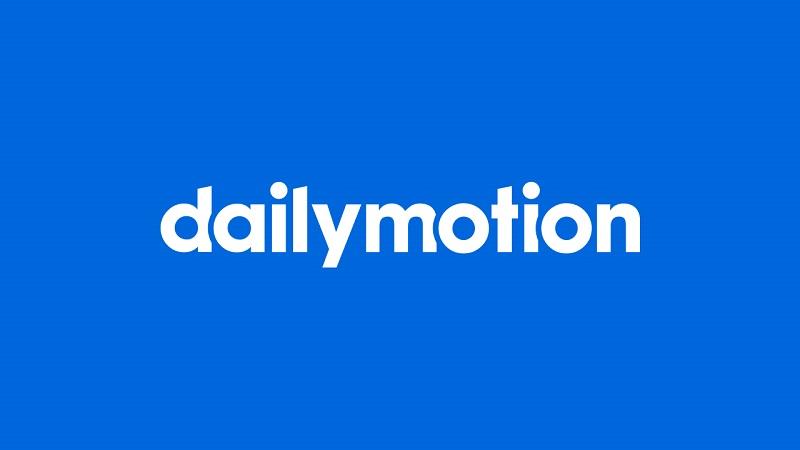 Картинка бесплатный видеохостинг Dailymotion