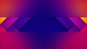 Картинка фиолетовый фон для шапки на ютуб