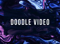 Картинка к статье как сделать дудл видео
