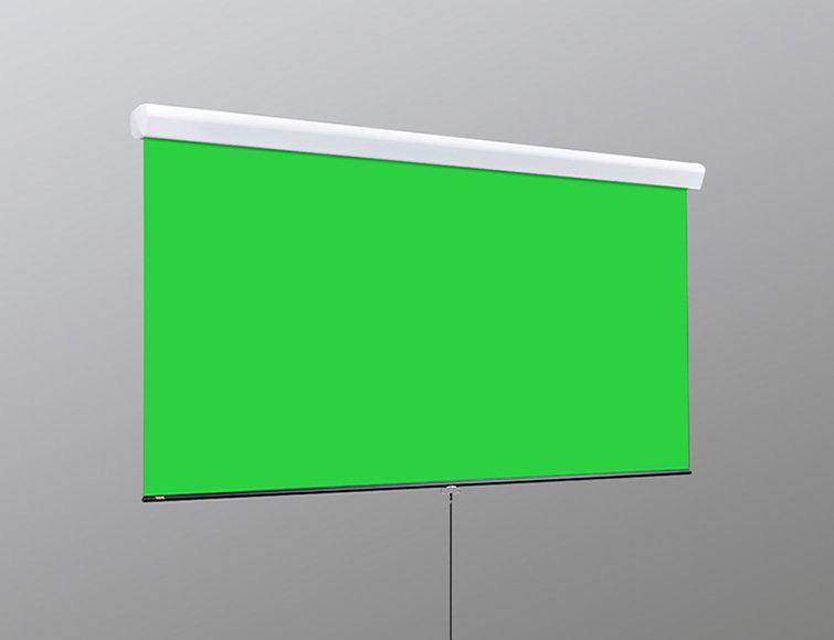Картинка зеленый экран для спецэффектов прямоугольной формы